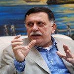 مساع مصرية عُمانية لتسوية الملف الليبى سلميا