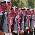 الأردن يعلن المناطق الحدودية مع سوريا مناطق عسكرية مغلقة