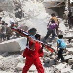 المرصد السوري: المعارضة تقتل 7 بهجوم في حلب وتسيطر على ثلاث قرى