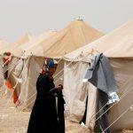 فيديو  العشائر العراقية: الأمم المتحدة امتنعت عن مساعدة أهالي الفلوجة بسبب الحكومة