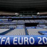 فرنسا تستعد لافتتاح «يورو 2016» بتأمين المشجعين ونقلهم إلى المباراة
