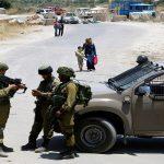 جيش الاحتلال يطلق النار على فلسطينية بسبب حادث تصادم