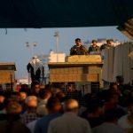 استشهاد فلسطيني وإصابة 40 شمالي القدس المحتلة