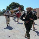 القوات الليبية تستعد لحرب شوارع مع «داعش» بعد سيطرتها على سرت