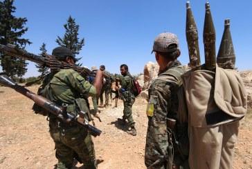 المعارضة السورية تقرر حضور محادثات كازاخستان: سنركز على وقف النار والقضايا الإنسانية
