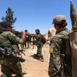 اتفاق بين مسؤولين عسكريين من تركيا وأمريكا بشأن منبج السورية