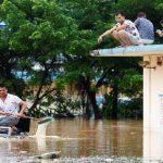 فيضانات في جنوب الصين تخلف 25 قتيلا وأكثر من 33 ألف نازح