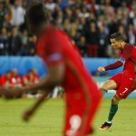 مدرب ايسلندا: التعادل مع البرتغال مثل الفوز