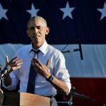 أوباما يهاجم من يهينون الجيش في انتقاد مبطن لترامب