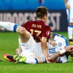 كأس أوروبا: إنجلترا تحسم المواجهة مع ويلز