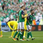 وفاة مشجع لأيرلندا الشمالية في مباراة أوكرانيا