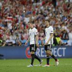 ألمانيا تتعادل مع بولندا في بطولة أوروبا وتقترب من دور الـ16