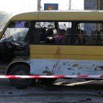 مقتل 27 طالبا في الشرطة الأفغانية بهجمات انتحارية قرب كابول