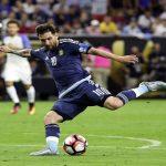 الهداف التاريخي ميسي يقود الأرجنتين لنهائي «كوبا أمريكا»