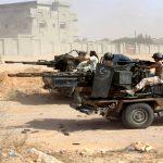 قوات ليبية تخوض حرب شوارع ضد «داعش» في سرت