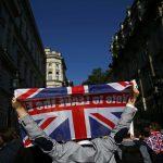 وسائل إعلام صينية تنتقد نتيجة تصويت بريطانيا بالخروج من الاتحاد الأوروبي