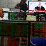 المركزي الأوروبي يبدي استعداده لضخ سيولة إضافية إذا اضطربت السوق