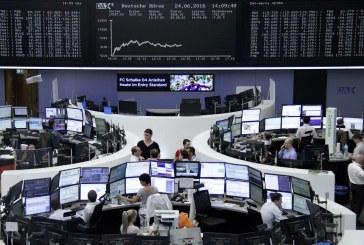 الأسهم الأوروبية تصعد صباحا مدعومة بمكاسب يونيليفر