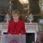 ألمانيا: الاستفتاء المحتمل على استقلال اسكتلندا شأن بريطاني