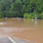 فيضانات تضرب شرق كندا.. والجيش يقدم مساعدة لحكومتي مقاطعتين