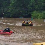أوباما يعلن ولاية فيرجينيا الغربية «منطقة كوارث»