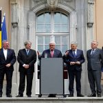 الاتحاد الأوروبي يطالب بريطانيا بسرعة إنهاء الانفصال