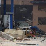 ارتفاع حصيلة الهجوم على فندق في العاصمة الصومالية إلى 15 قتيلا