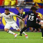 كولومبيا تهزم أمريكا وتحتل المركز الثالث بكوبا أمريكا