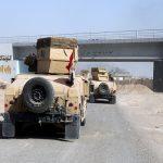 الجيش العراقي يحرر مدينة الفلوجة كاملة من قبضة «داعش»