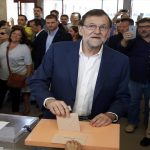 أسبانيا تقرر ما بين إبقاء اليمين في الحكم أو تغييره وجهتها