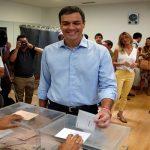 إسبانيا  الاشتراكيون يفوزون بالانتخابات التشريعية واليمين المتطرف يدخل البرلمان (نتائج أولية)