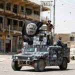 «داعش» يحرق عشرات المنازل في الفلوجة