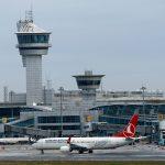 تركيا: مقتل 10 على الأقل في التفجيرات التي استهدفت مطار أتاتورك