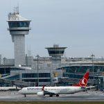 إيران تعلق كل الرحلات الجوية إلى مطار إسطنبول