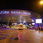 مسؤول تركي: انتحاريان نفذا الهجوم على مطار أتاتورك