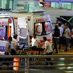 فيديو| مراسل «الغد» يكشف آخر التطورات بعد هجمات مطار أتاتورك بإسطنبول