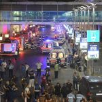 توقيف عنصرين يشتبه في أنهما جهاديان بمطار إسطنبول