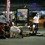 وفاة فلسطينية وإصابة 6 آخرين بتفجير اسطنبول