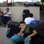 السلطات المصرية تفتح معبر رفح خمسة أيام في كلا الاتجاهين