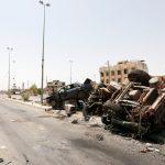 أمريكا: تدمير نحو 200 عربة لـ«داعش» في ضربات جوية بالعراق