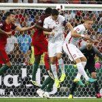 كأس أوروبا 2016: تعادل البرتغال وبولندا 1-1 في الوقت الأصلي
