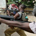 مقاتلو حركة الشباب الصومالية يسيطرون على بلدة وسط البلاد