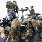 الجيش يقتل 8 إرهابيين في عملية عسكرية جنوب الجزائر