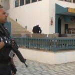 وفاة محتج صدمته سيارة شرطة في احتجاجات حول النفط في تطاوين جنوب تونس