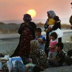 فيديو| المرصد العراقي يتهم الحكومة بإهدار الأموال المخصصة للنازحين