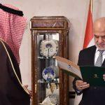 مشاركة مليشيات «الحشد الشعبي»في حرب «داعش» توتر العلاقات بين العراق والسعودية