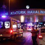 ارتفاع حصيلة ضحايا هجوم مطار اسطنبول إلى 42 قتيلا