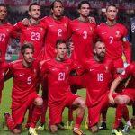 شوط هادئ بلا أهداف بين البرتغال وكرواتيا في ثمن نهائي «يورو 2016»