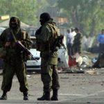 مقتل 4 جنود روس في داغستان