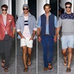 عروض أزياء الرجال في خطر بعد اتجاه أوروبا لإلغائها